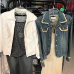 Clothes Rack1